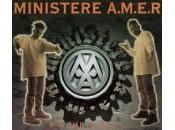 Damnés Ministère Amer