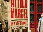 [Critique Cinéma] Attila Marcel