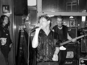 Cyanide Pills Nervous Shakes l'Excelsior Stam Cool Café, Jette, novembre 2013