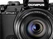 Olympus présente Stylus