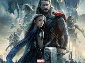Critique Thor Monde ténèbres