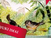 """Yuki Imai, collage papier """"Chigirie"""""""