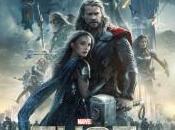 Thor monde ténèbres