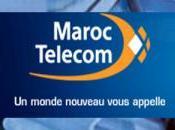 Envoyez recharge Maroc Telecom Numéro