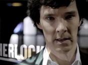Sherlock, Saison Avant-première Londres Décembre 2013