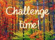 défis Novembre bilan d'Octobre)