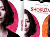 SHOKUZAI coffret double Blu-Ray