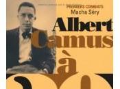 Albert Camus vingt