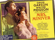 Madame Miniver Miniver, William Wyler (1942)