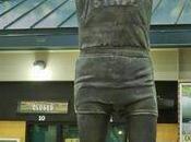 Larry Bird aussi statue