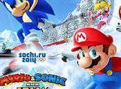 Mario Sonic d'hiver 2014 pour novembre