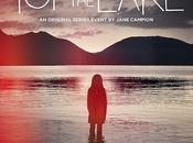 ratez Lake, mini série évènement diffusée partir jeudi novembre Arte!