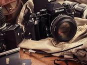 HIGH-TECH: Nikon élégant