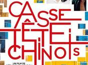 Cinéma Casse-tête chinois, l'affiche photos