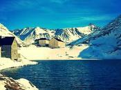 Trail world tour, Francigena, étape delà Grand Saint Bernard!