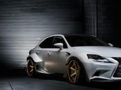 2014 Lexus Sport Deviant Edition