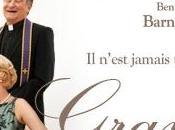 grand mariage Justin Zackham