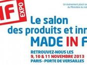 Paris Salon produits Made France Porte Versailles