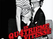 Critique blu-ray: quatrieme vitesse