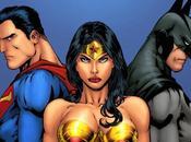 Casting actrices lice pour rôle Wonder Woman