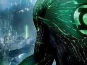Green Lantern Martin Campbell (2011)