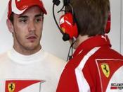 Bianchi, pige chez Ferrari?