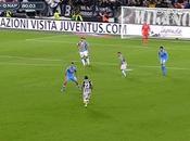 superbe reprise volée Paul Pogba face Naples