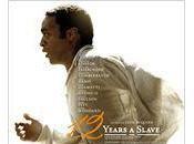 L'horrible réalisme d'un film l'esclavage fait sortir spectateurs salle projection