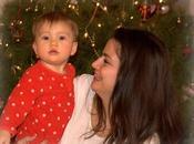 Fêtes d'année avec maman beau-papa Noël 2012