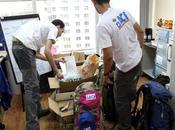 Typhon Haiyan: l'intervention d'ACF direct