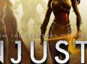 Injustice Dieux Sont Parmi Nous Ultimate Edition Trailer d'annonce