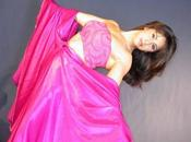 Assia Guemra Elle danse avec Arts Disciplines