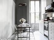 Milan, l'appartement d'un architecte d'intérieur