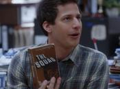 Critiques Séries Brooklyn Nine-Nine. Saison Episode School.