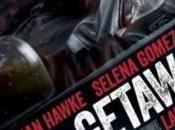Critique Ciné Getaway, roue vide