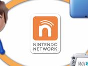 Nintendo Network comptes unifiés