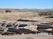 bâtiment vieux 4500 découvert Turquie