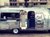 Road Food Truck vintage