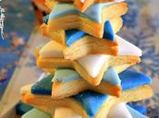 Biscuit Sapin Noël