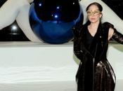 LADY GAGA Elle jette dévolu jeune styliste belge Louise Leconte