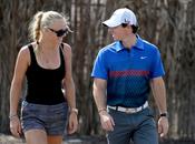 Wozniacki Rory nouveau inséparables!