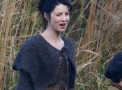 Nouvelles Photos tournage Pour Outlander
