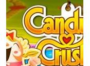 Candy Crush millions téléchargements