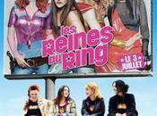 Critique Ciné Reines Ring, rouillées
