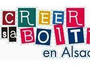Création d'entreprise Alsace Allez-y, mais allez tout seul