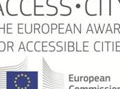 Access City Awards 2014 ville Grenoble gratifiée