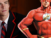 spin-off Arrow, Flash aura propre pilote