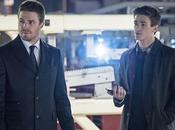 "Arrow Synopsis photos promos l'épisode 2.08 ""The Scientist"""