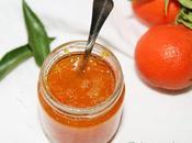 Marmelade mandarine
