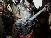 Slap World Tour 2014 Miyavi concert Paris Mars Cigale